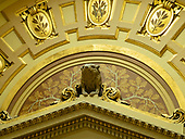 Wisconsin State Capitol Building, 2019