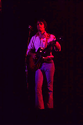 Bob Weir. Grateful Dead in Concert at the Springfield Civic Center on June 30, 1974. Performing with the Wall of Sound <br /> Contact Photographer for High Resolution File if purchasing Rights Managed Usage.
