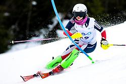 Olivia Foster (GBR) at National Junior Championships 2021, on March 17, 2021 in Podkoren, Kranjska Gora, Slovenia. Photo by Matic Klansek Velej / Sportida