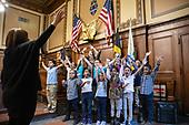 Morrow Choir