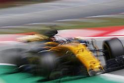 May 13, 2017 - Barcelona, Spain - Motorsports: FIA Formula One World Championship 2017, Grand Prix of Spain, .#27 Nico Hulkenberg (GER, Renault Sport F1 Team) (Credit Image: © Hoch Zwei via ZUMA Wire)