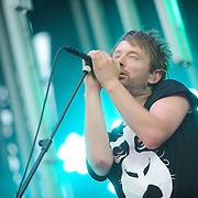 Radiohead @ Lollapalooza 2008