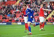 Charlton Athletic v Brentford 241015