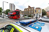 Murder in South London