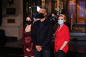 """May 15, 2021 - NY: NBC's """"Saturday Night Live"""" with Keegan-Michael Key & Olivia Rodrigo"""