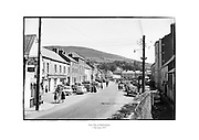 Fair day at Baltinglass.<br /> <br /> 17th June 1957<br /> 17/06/1957