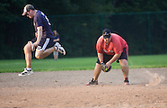 CT Dems vs. Reps Softball - Aug. 18, 2011