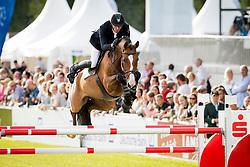 Vrieling Jur, NED, Fiumicino van de Kalevallei<br /> CHIO Aachen 2019<br /> © Hippo Foto - Sharon Vandeput<br /> 20/07/19
