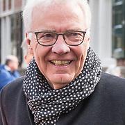 NLD/Naarden/20180330 - Matthaus Passion in de grote kerk van Naarden 2018, Paul Witteman