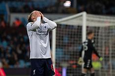 2019-12-17 Aston Villa v Liverpool