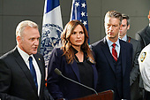 """September 23, 2021 - USA: NBC's """"Law & Order: Special Victims Unit"""" - Episode: 23003"""