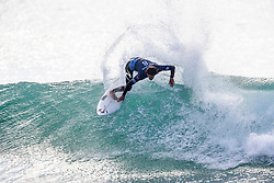 Matt Wilkinson (AUS) is eliminated from the 2018 MEO Rip Curl Pro Portugal with an equal 5th finish after placing second in Quarterfinal Heat 2 in Peniche, Portugal.