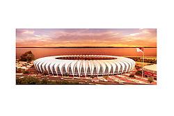 Uma série de eventos irá celebrar e contar a história do <br /> Beira-Rio através de décadas