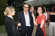 MOLLIE DENT-BROCKLEHURST, The Serpentine Party pcelebrating the 2019 Serpentine Pavilion created by Junya Ishigami, Presented by the Serpentine Gallery and Chanel,  25 June 2019