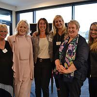 Women Connect Lunch September 2019
