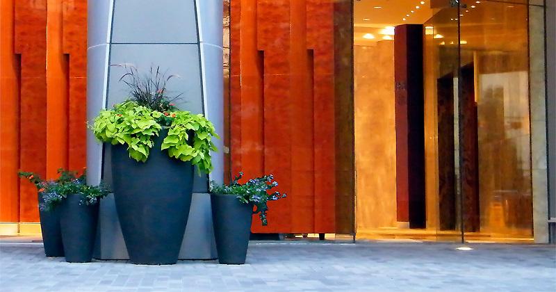 Sovereign Building Atlanta<br /> Smallwood, Reynolds, Stewart, Stewart and Associates, Inc. - Architect