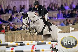 Bucci Piergiorgio, ITA, Cochello<br /> Jumping Mechelen 2018<br /> © Hippo Foto - Sharon Vandeput<br /> 27/12/18