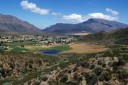 To Stellenbosch & Cape Town