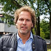 NLD/Hilversum20150825 - Najaarspresentatie RTL 2015, Werner Budding