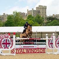 Manama Two Phase CSI5* - Jumping - 2017 Royal Windsor Horse Show