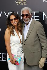Morgan Freeman accused of sexual harassment - 31 May 2018