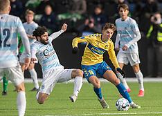 29.01.2021 FC Helsingør - Brøndby IF