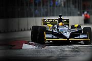 September 2-4, 2011. Indycar Baltimore Grand Prix. 22 Simon Pagenaud Roll Coater   (Dreyer & Reinbold Racing)