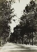 Weg van Soerabaja naar Malang, 1928 - 1932