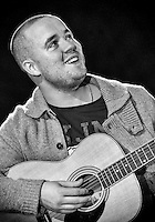 October 04, 2011: Portrait of musician and singer song writer Maverick Sabre in Sheffield, England.