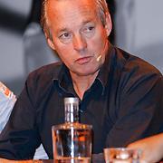 NLD/Arnhem/20121103 - 100 Jarig bestaan NOC/NSF Sportparade, Joop Alberda