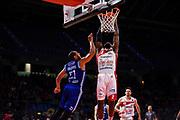 McCeree<br /> VL Pesaro - Happy Casa Brindisi<br /> Lega Basket Serie A 2018/2019<br /> Pesaro 26/01/2019<br /> M.Ciaramicoli | Ciamillo Castoria
