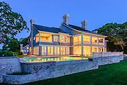Pond House, Designed by Stanford White, East Hampton, NY full