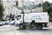 Israel, Mount Carmel, Nesher (founded 1925)