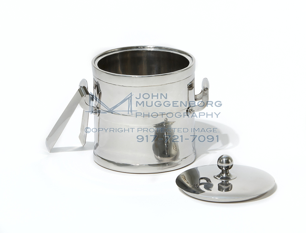Jeff Koons - Ice Bucket
