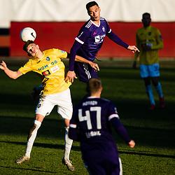 20201121: SLO, Football - Prva Liga Telekom Slovenije 2020/21, NK Bravo vs NK Maribor