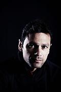 Mark Ramprakash portrait