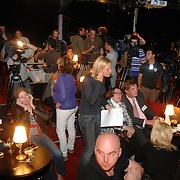 NLD/Aalsmeer/20070601 - Uitzending van de BNN grote  Donorschow, persconferentie, media verslagen nadat blijkt dat het nep is