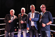 Boxen: Fritz Sdunek Memorial 2021, Zinnowitz, 25.09.2021<br /> Feature, Winne Spiering, Ulli Wegner<br /> © Torsten Helmke