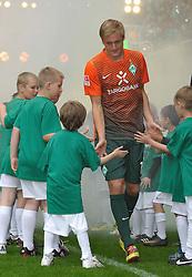 24.07.2011, Weserstadion, Bremen, GER, 1.FBL, Werder Bremen Tag der Fans 2011, im Bild Felix Kroos (Bremen #18)..// during the day of fans on 2011/07/24,  Weserstadion, Bremen, Germany..EXPA Pictures © 2011, PhotoCredit: EXPA/ nph/  Frisch       ****** out of GER / CRO  / BEL ******