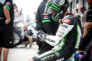 Monster Energy M4 Suzuki - Road America - AMA Pro Road Racing - 2010