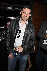"""ROLAND MOURET at a party and exclusive private view of 'Naked Portrait With Reflection"""" by Lucian Freud hosted by Christie's held at 17 Berkeley Street, London on 17th June 2008.<br /><br />NON EXCLUSIVE - WORLD RIGHTS"""
