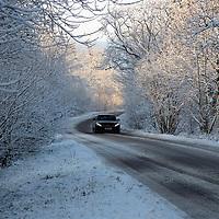 Perthshire Snow & Ice