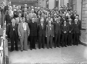 23/7/1952<br /> 7/23/1952<br /> 23 July 1952<br /> <br /> Meeting of Vocational Education officers at Mansion House
