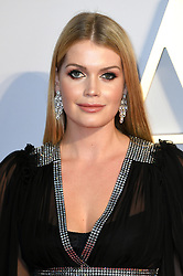 Lady Kitty Spencer attending the UK Premiere of A Star is Born held at the Vue West End, Leicester Square, London. Photo credit should read: Doug Peters/EMPICS