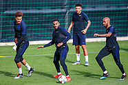 Training Session, Nations League, 08-06-2019. 080619
