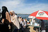The Nile's Delta, the Egypt's fault line