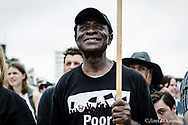 Pictures from the June 23, 2018 Poor People's Campaign Rally in Washington DC