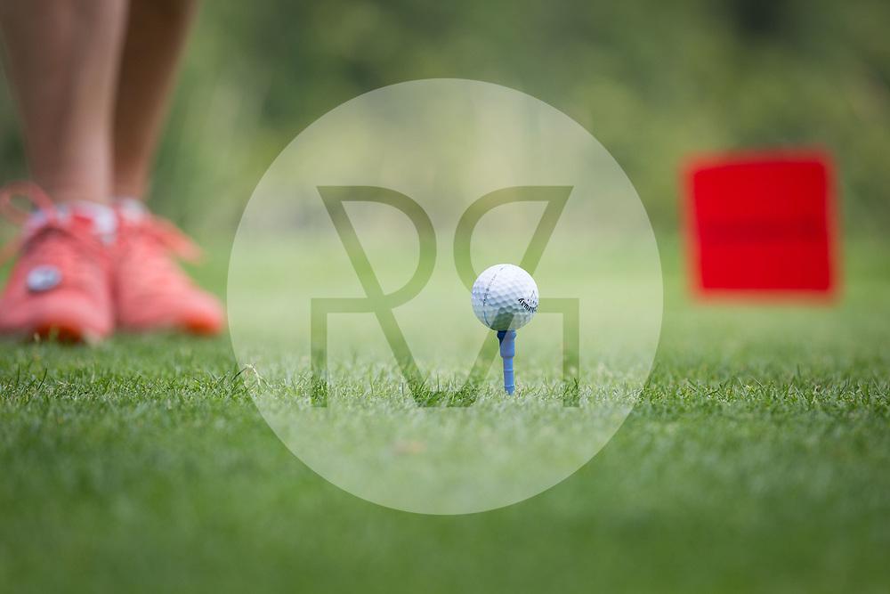 SCHWEIZ - DORF - Golf Club Schloss Goldenberg - 08. Juni 2018 © Raphael Hünerfauth - https://huenerfauth.ch