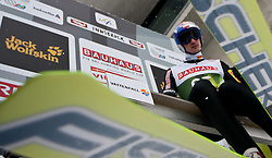 02.01.2011, Bergisel, Innsbruck, AUT, Vierschanzentournee, Innsbruck, Training, im Bild // Malysz Adam (POL) // during the 59th Four Hills Tournament Training in Innsbruck, EXPA Pictures © 2011, PhotoCredit: EXPA/ J. Feichter