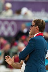 Guillon Olivier (FRA)<br /> Olympic Games London 2012<br /> © Dirk Caremans